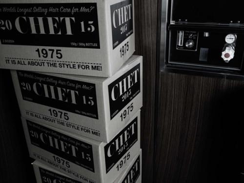 CHET 03