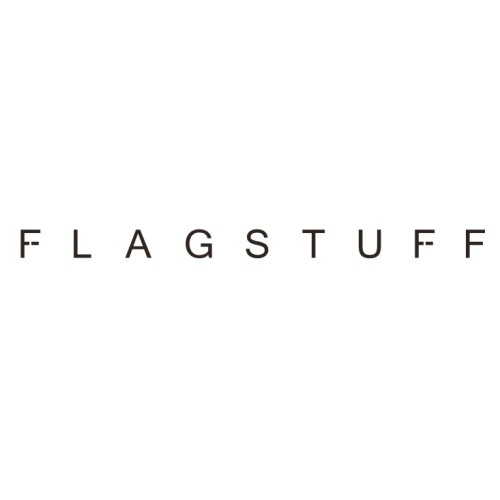 FLAGSTUFF BASIC LOGO