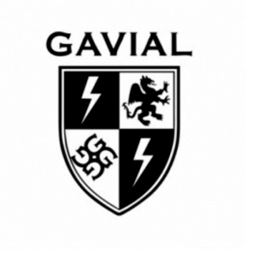 GAVIAL LOGO